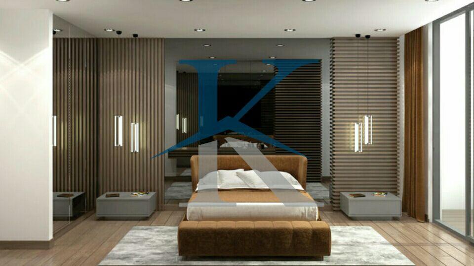 گالری تصاویر پروژه هتل مسکونی