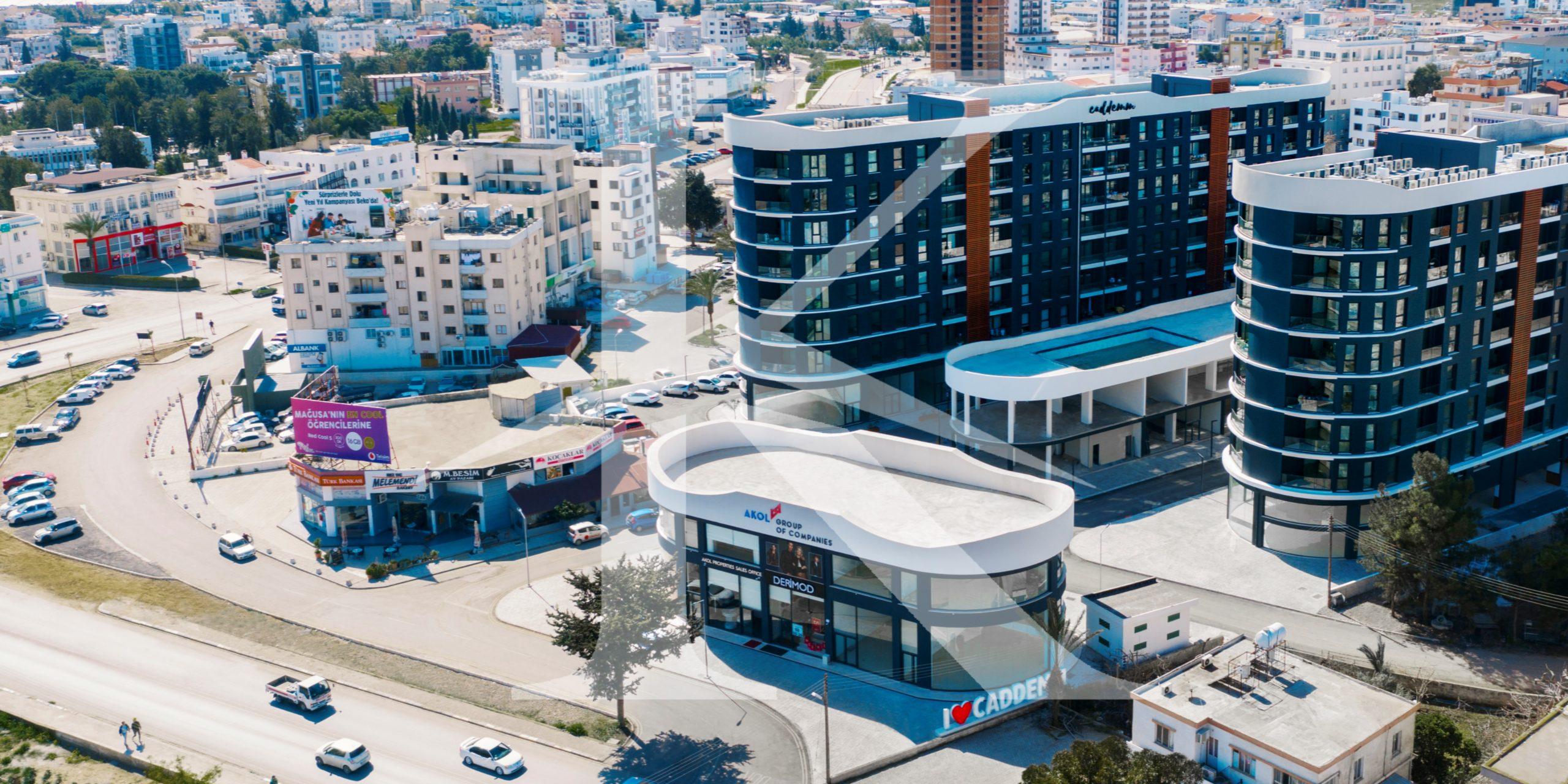 گالری تصاویر پروژه مدرن شهری