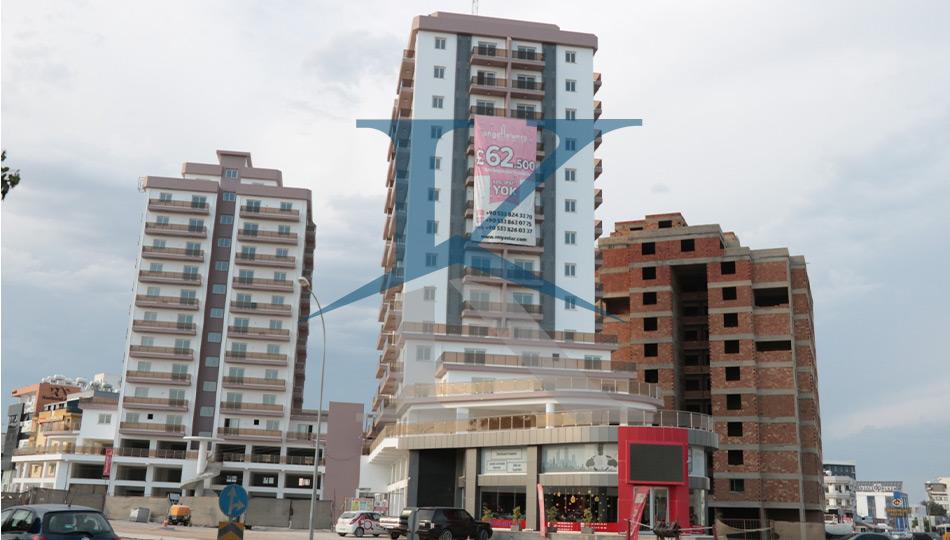 گالری تصاویر پروژه برج های دوقلو
