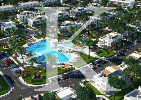 واحدهای آپارتمان دو خواب ۸۱ متری در پروژه چهار فصل