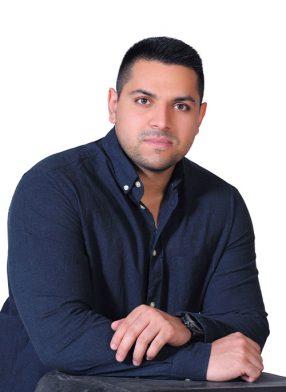مهراد متقی