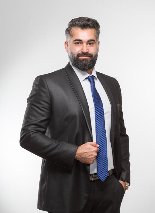 حامد کارگر