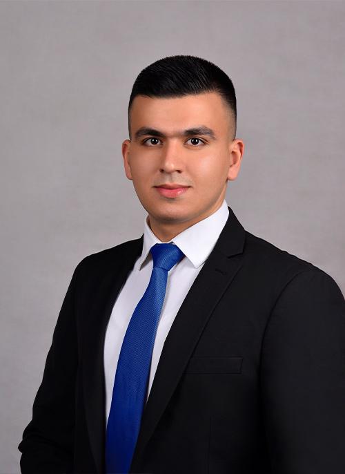 امیر حسین محمدی
