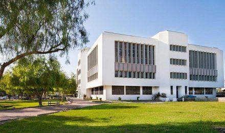 دانشگاه مدیترانه شرقی قبرس شمالی
