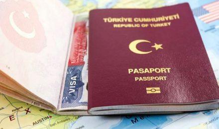 پنج روش برای دریافت پاسپورت ترکیه